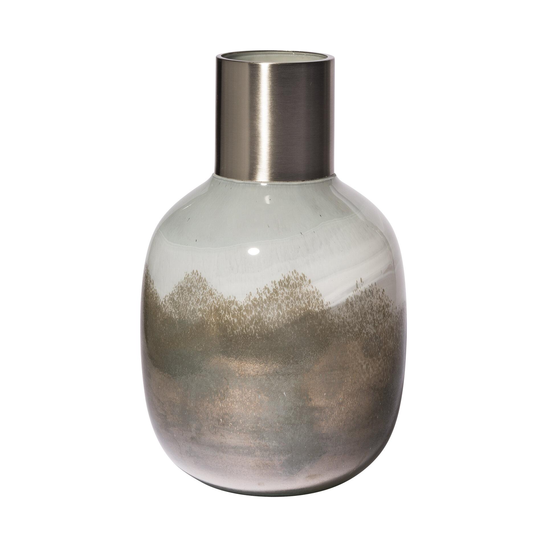 Wrought Studio Corrine Table Vase Wayfair
