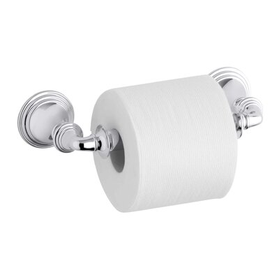 lovely idea single post toilet paper holder. Devonshire Toilet Tissue Holder Delta Vero Wall Mounted Paper  Reviews Wayfair