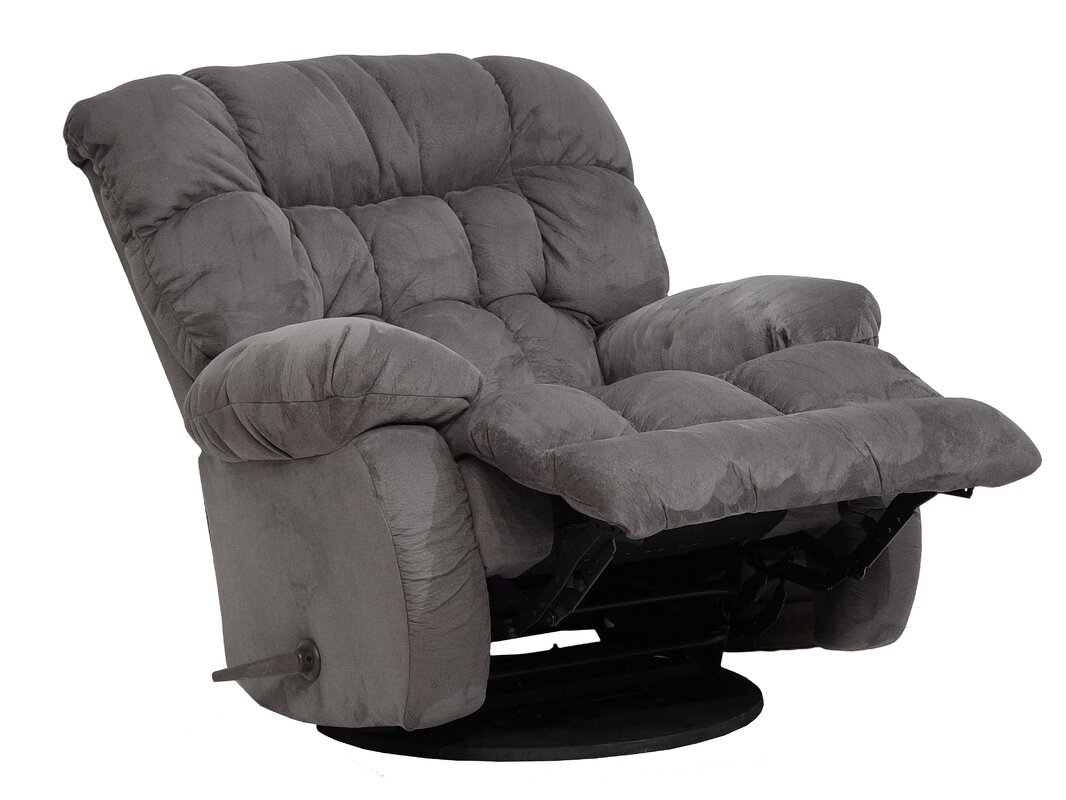 Teddy Bear Recliner See More by Catnapper