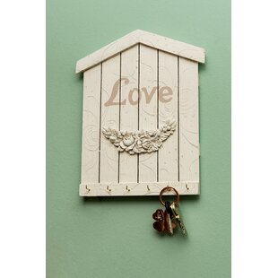 Clopton Key Box By Lily Manor