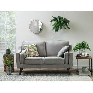 Brinton Loveseat by George Oliver