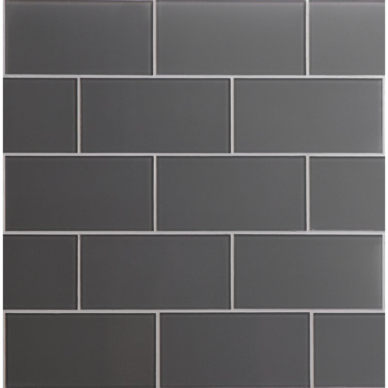 Gl Subway Mosaic Tile