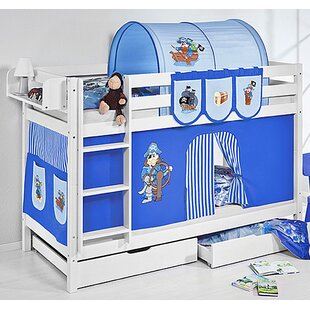Trego Bunk Bed By Zoomie Kids