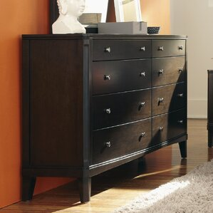 Atwater Cloister 8 Drawer Dresser by D..