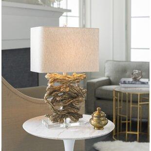 Santa Ana 25.25 Table Lamp