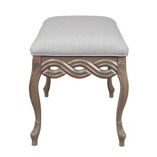 Prato Upholstered Bench