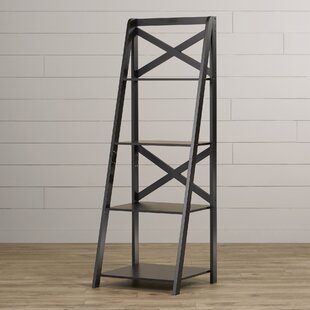 Kaitlyn Ladder Bookcase