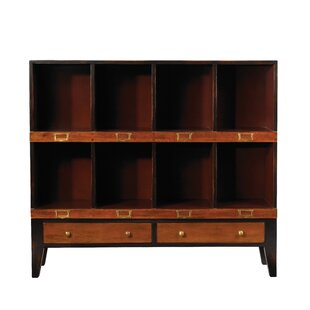 Eastep Cube Unit Bookcase by Bloomsbury Market