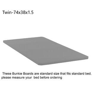 Audra Wood Bunkie Board ByAlwyn Home
