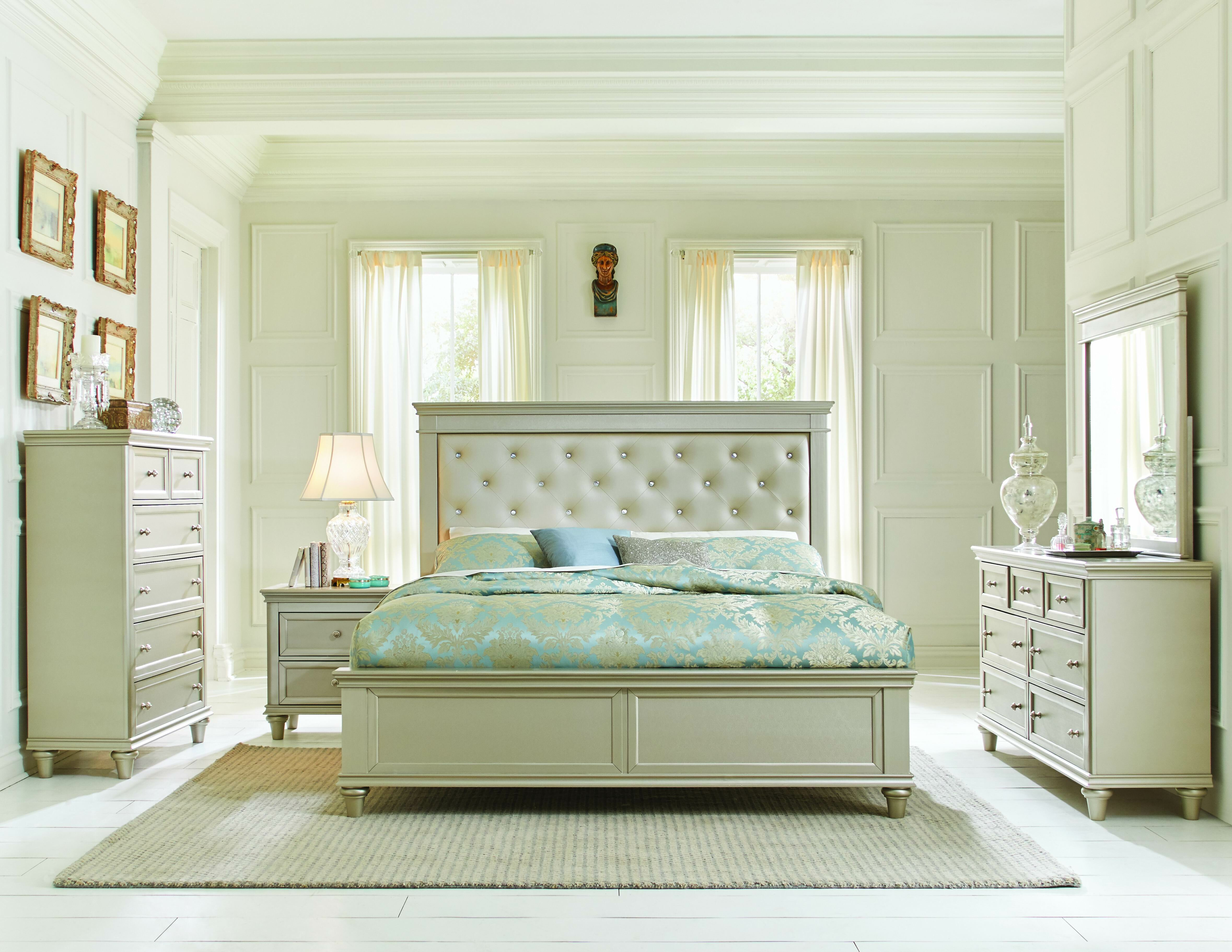 Posh Luxe Bedroom Sets Free Shipping Over 35 Wayfair