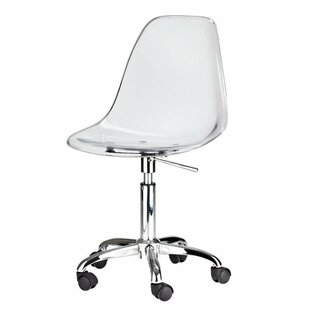 Crook Task Chair by Rosdorf Park New