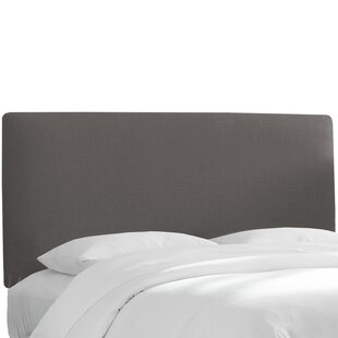Jo Slipcover Upholstered Panel Headboard