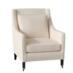 Westside Armchair by Duralee Furniture