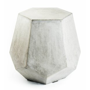 ClipperCove End Table by Williston Forge