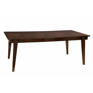 Jerez Dining Table Charlton Home