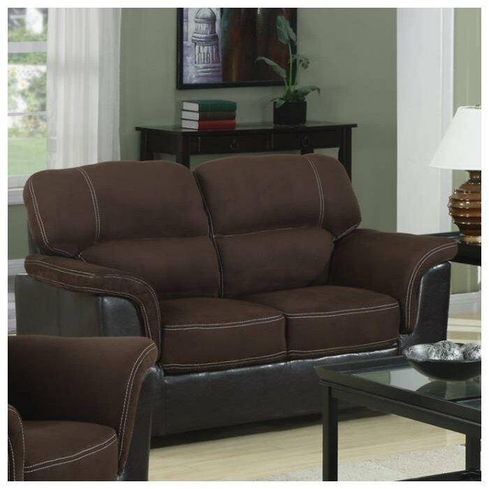 Terrific Margo Loveseat Short Links Chair Design For Home Short Linksinfo