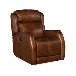Emerson Power Recliner