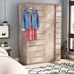 Maia Wardrobe By Wrought Studio