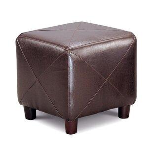 Svendsen Cube Ottoman