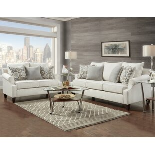 Looking for Verdugo 2 Piece Living Room Set by Red Barrel Studio Reviews (2019) & Buyer's Guide