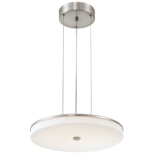 U.H.O 1-Light Pendant by G..