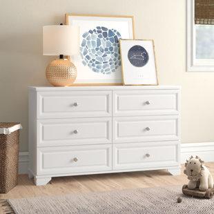 Sorelle Finely Double Dresser Wayfair