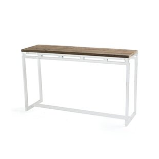 Review Ashton Console Table By Orren Ellis