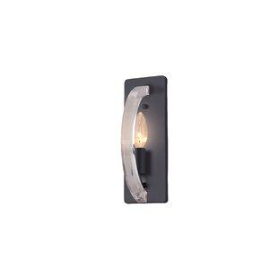 Lights Black Flush Love Wall You'll Mount In ca 2019Wayfair DHWE2I9