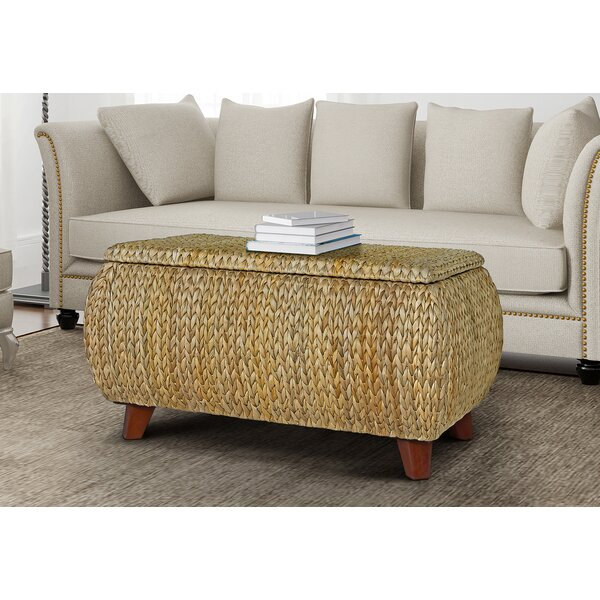 Enjoyable Bali Breeze Storage Ottoman Wayfair Pdpeps Interior Chair Design Pdpepsorg