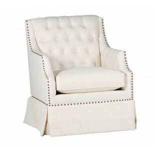 Graham Swivel Glider by Gabby