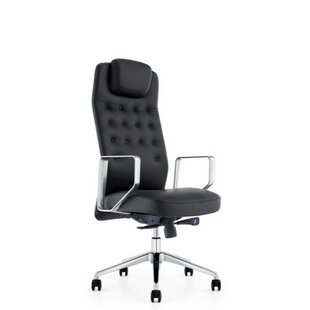 Shick High-Back Office Chair