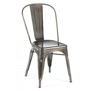 Williston Forge Mcnear Side Chair