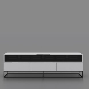 Lipscomb Colby TV Stand for TVs up to 65 by Brayden Studio