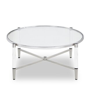 Nadene Coffee Table by Orren Ellis