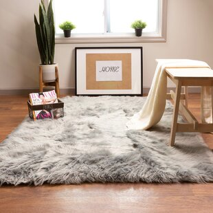 Super Soft Plush Area Rug Wayfair Ca