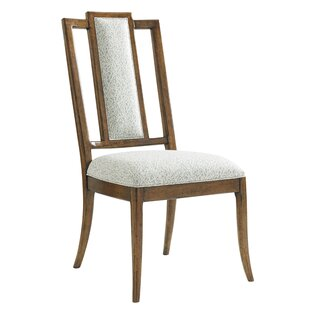 Bali Hai Upholstered Dining Chair by Tomm..