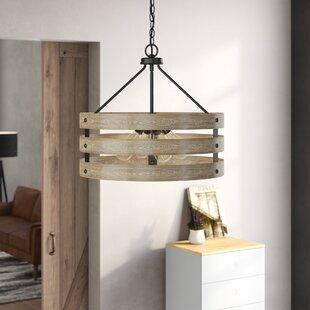 drum lighting pendant hanging quickview drum pendants youll love wayfair