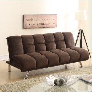 Ebern Designs Ferber Convertible Sofa