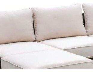 Keitt Corner Patio Sofa Frame