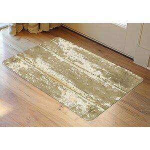 Fo Flor Barnboard Doormat