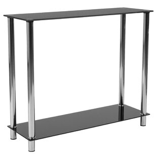 Natale Console Table Ebern Designs