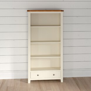 East Milton 181.5 Cm Bookcase By Beachcrest Home