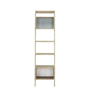 Ebbert Ladder Bookcase By Brayden Studio