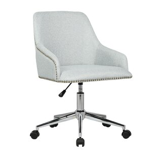 Porthos Home Mid-Back Desk Chair