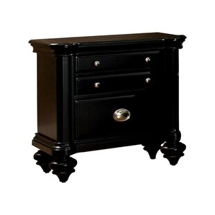 Firkins 5 Drawer Nightstand by Darby Home Co
