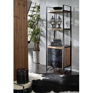 Bookcase By Massivmoebel24
