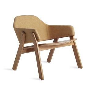 Clutch Armchair by Blu Dot
