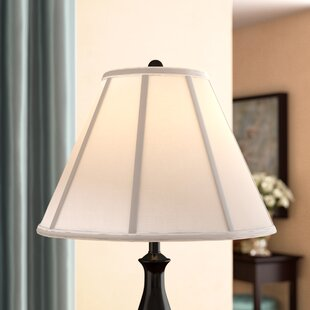 Affordable Price 18 Shantung Empire Lamp Shade By Darby Home Co