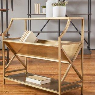 Romano Bookcase By Corrigan Studio