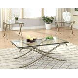 Robey Cross Legs Coffee Table by House of Hampton®